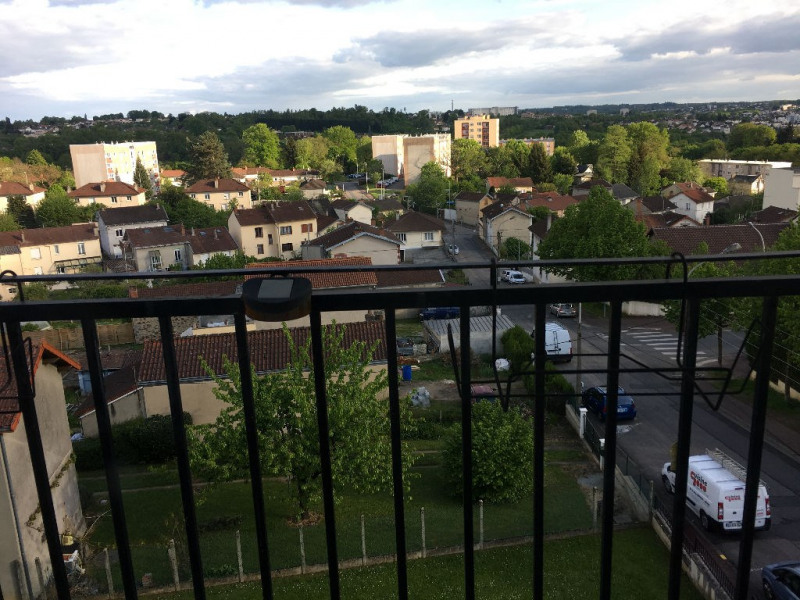 Vente appartement Limoges 59 950€ - Photo 1