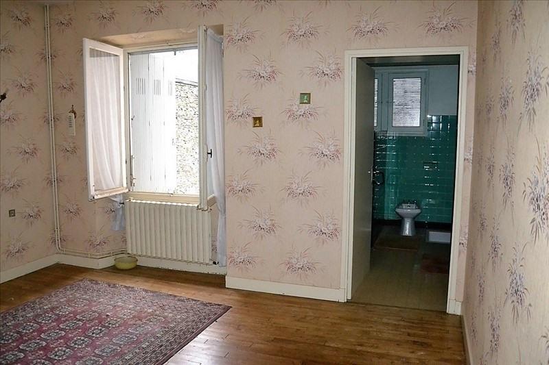 Verkoop  huis Valence d albigeois 160000€ - Foto 3