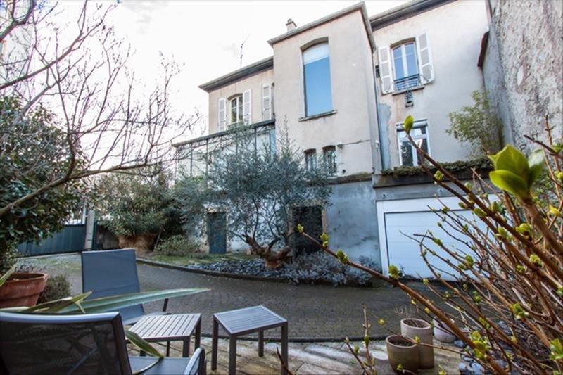 Verkauf von luxusobjekt haus Vienne 575000€ - Fotografie 10