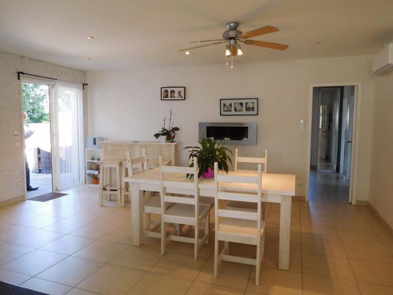 Sale house / villa St laurent d arce 325000€ - Picture 3