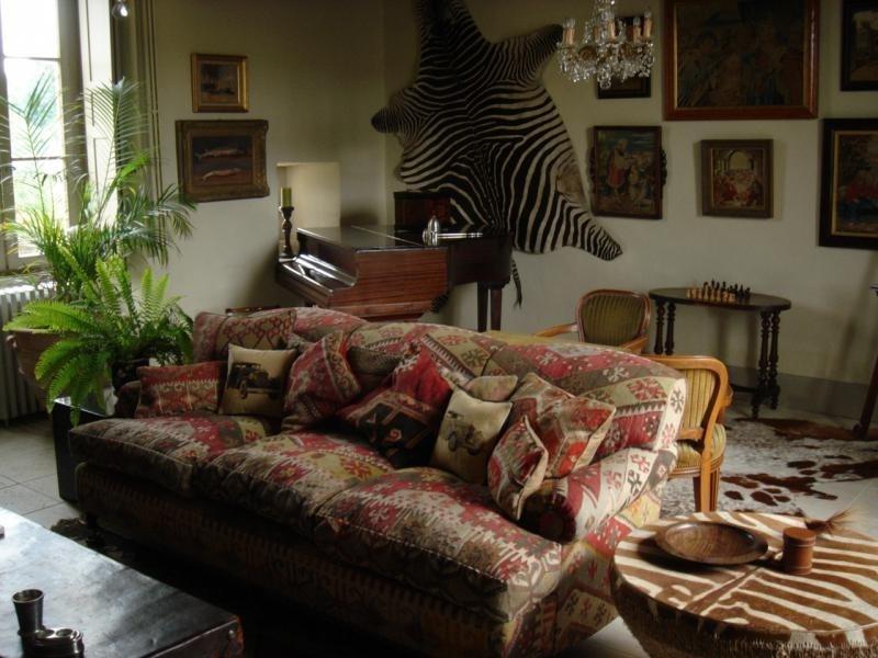 Vente de prestige maison / villa Villers bocage 890000€ - Photo 7