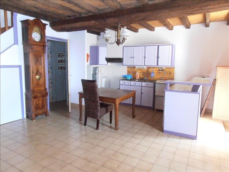 Vente maison / villa St didier 127200€ - Photo 2