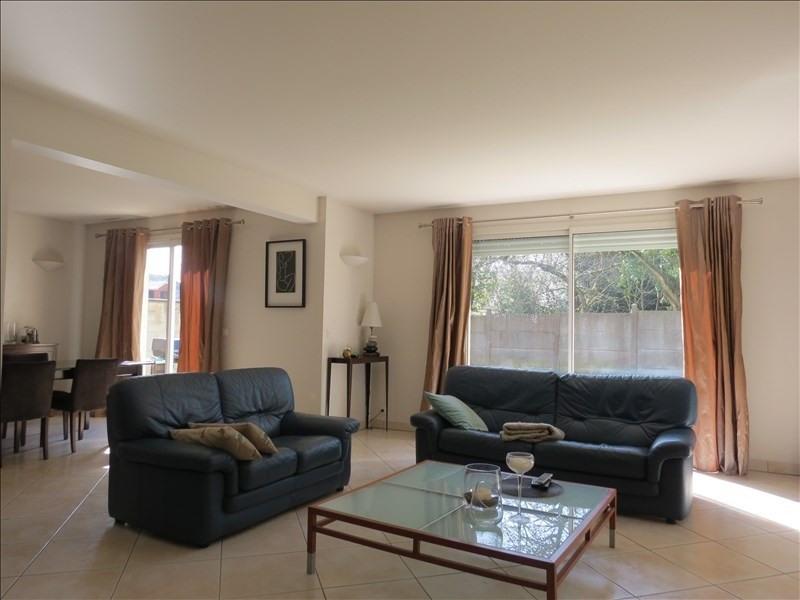 Vente maison / villa Montlignon 569000€ - Photo 2
