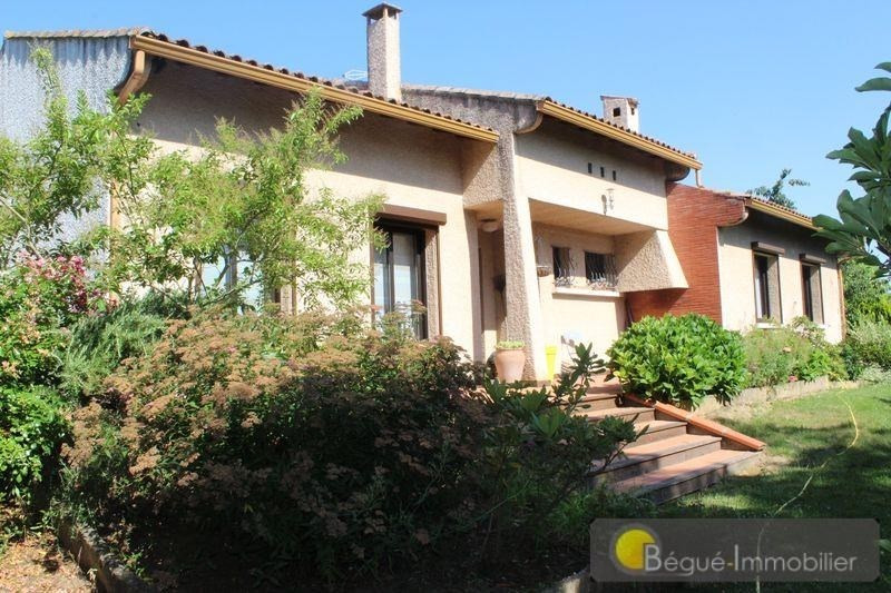 Sale house / villa Brax 435 900€ - Picture 1