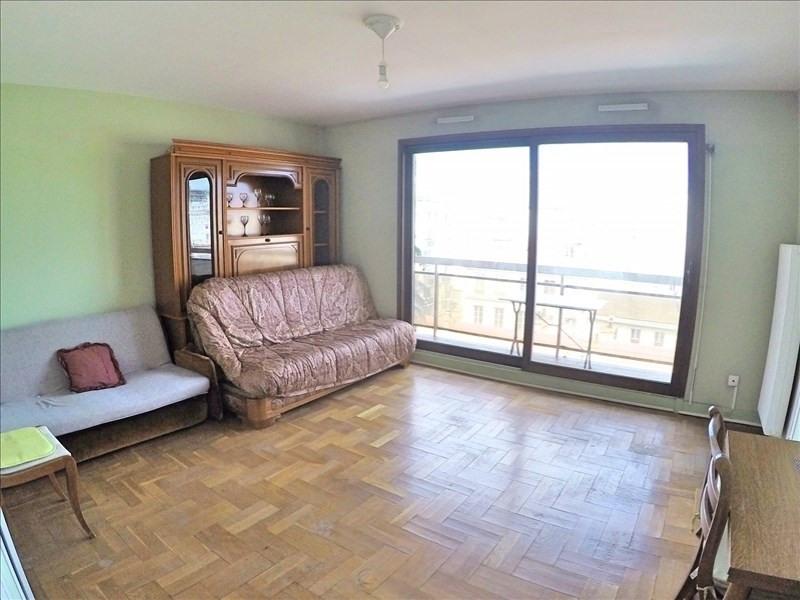 Sale apartment Paris 11ème 312000€ - Picture 1