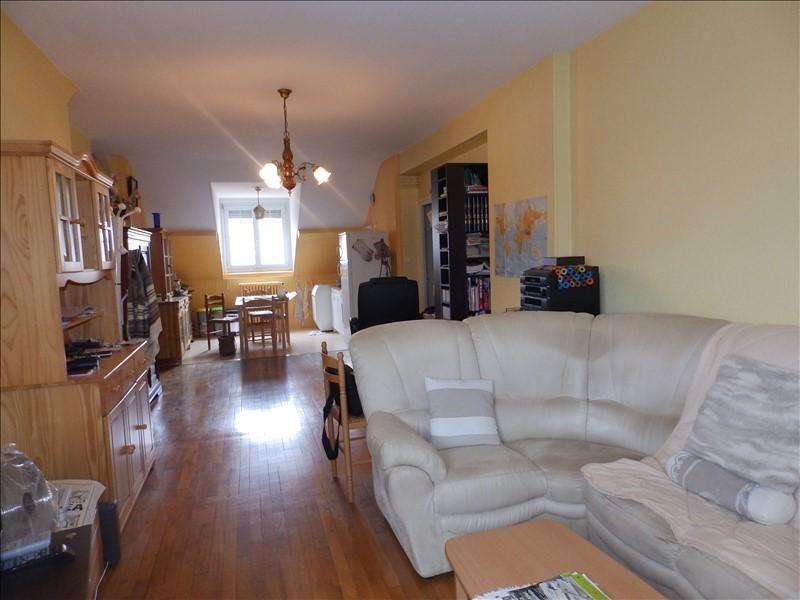 Vente appartement Moulins 96000€ - Photo 2