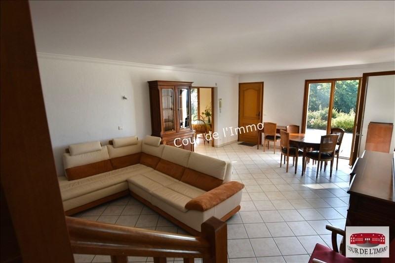 Sale house / villa Lucinges 475000€ - Picture 4