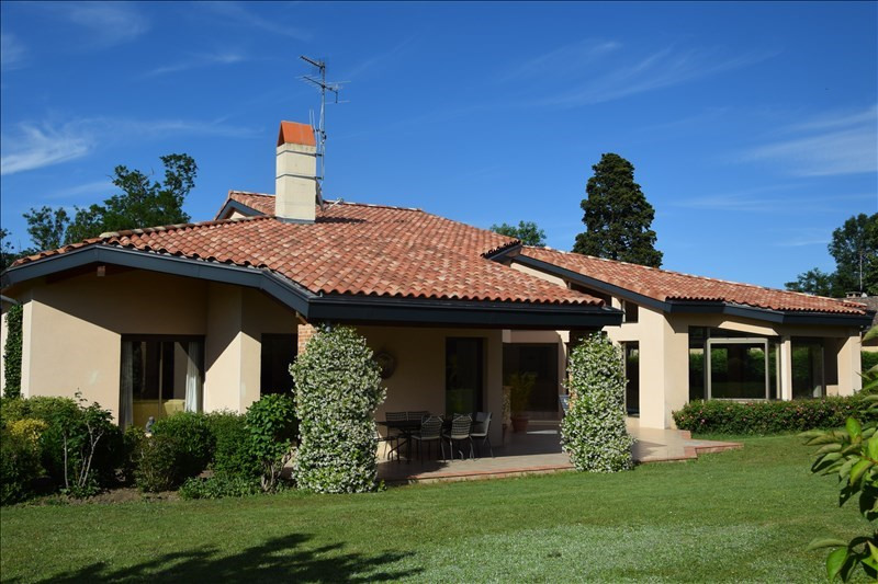 Vente de prestige maison / villa Fonsegrives (secteur) 925000€ - Photo 3