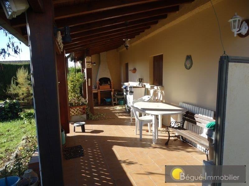 Vente maison / villa Brax 311000€ - Photo 3