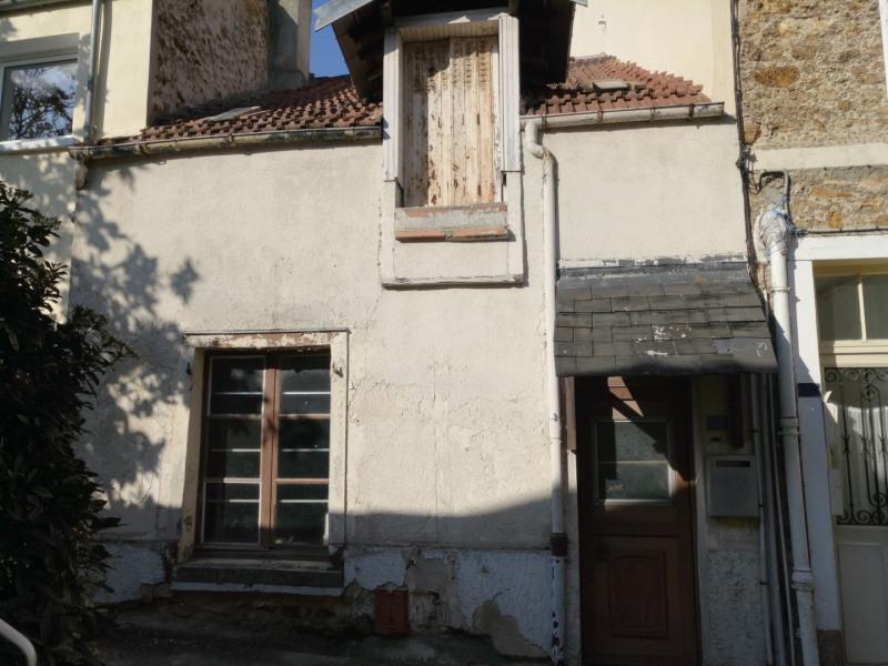 Sale house / villa Épinay-sous-sénart 202000€ - Picture 4