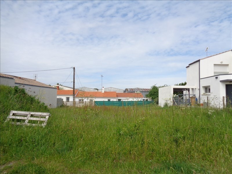 Vente terrain Challans 86400€ - Photo 1