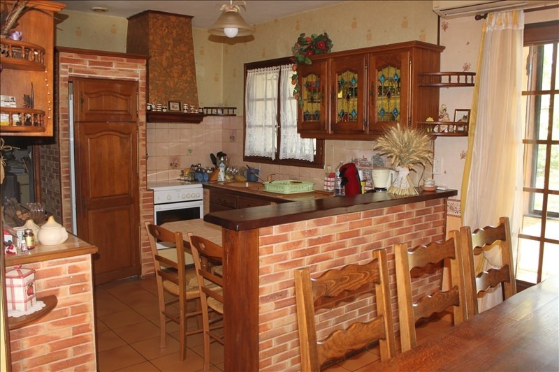 Vente maison / villa Langon 191 600€ - Photo 2