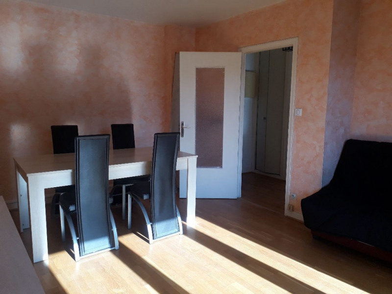 Vente appartement Limoges 39 300€ - Photo 1