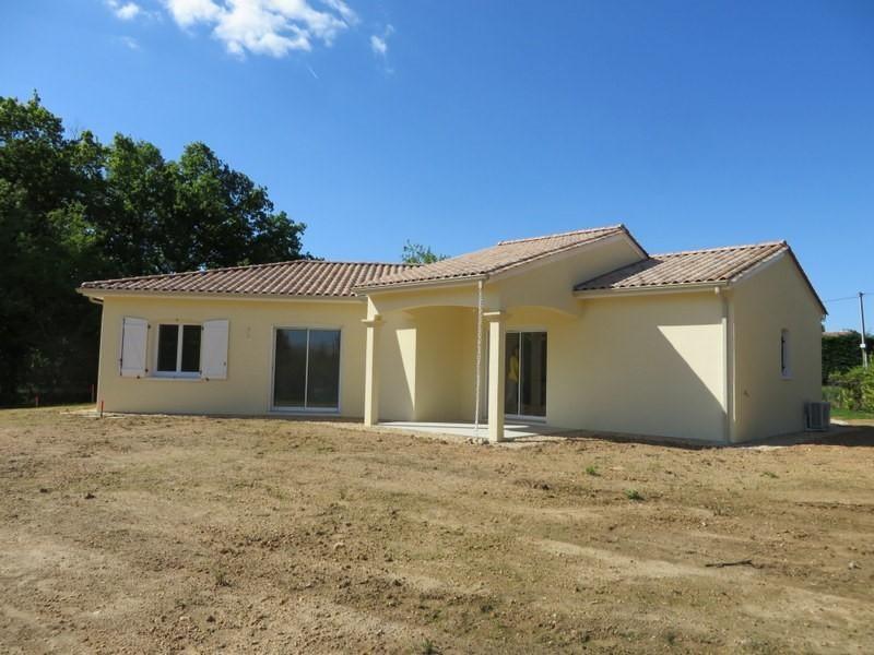 Vente maison / villa Montpon menesterol 240000€ - Photo 1