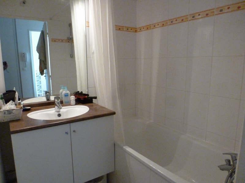 Rental apartment Guyancourt 861€ CC - Picture 4