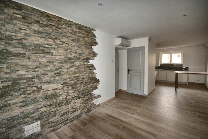 Vente appartement Bourgoin jallieu 135000€ - Photo 2