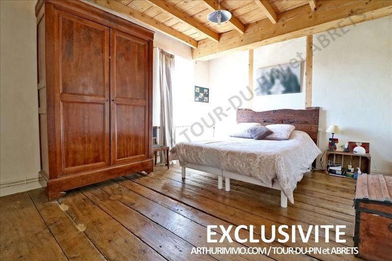 Sale house / villa La tour du pin 399000€ - Picture 5