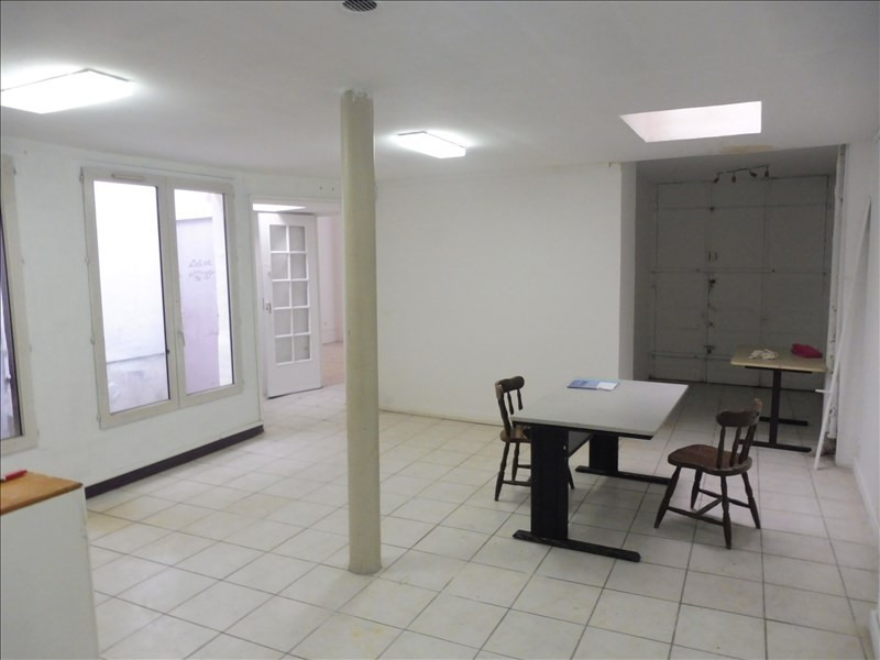 Vente local commercial Le raincy 264 000€ - Photo 3