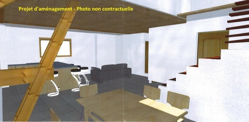 Vente appartement Marigny st marcel 159000€ - Photo 2