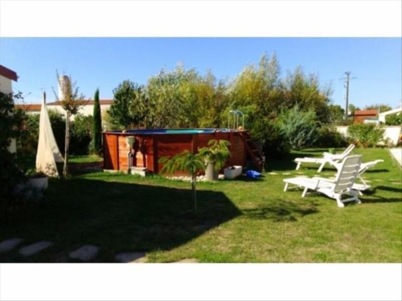 Vente maison / villa St michel en l herm 208000€ - Photo 2