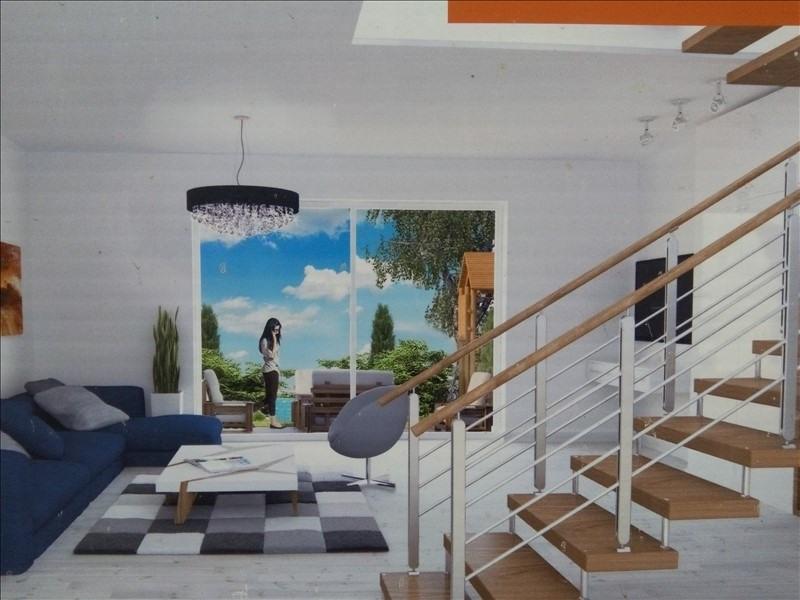 Vente de prestige maison / villa Bonneuil sur marne 389000€ - Photo 1