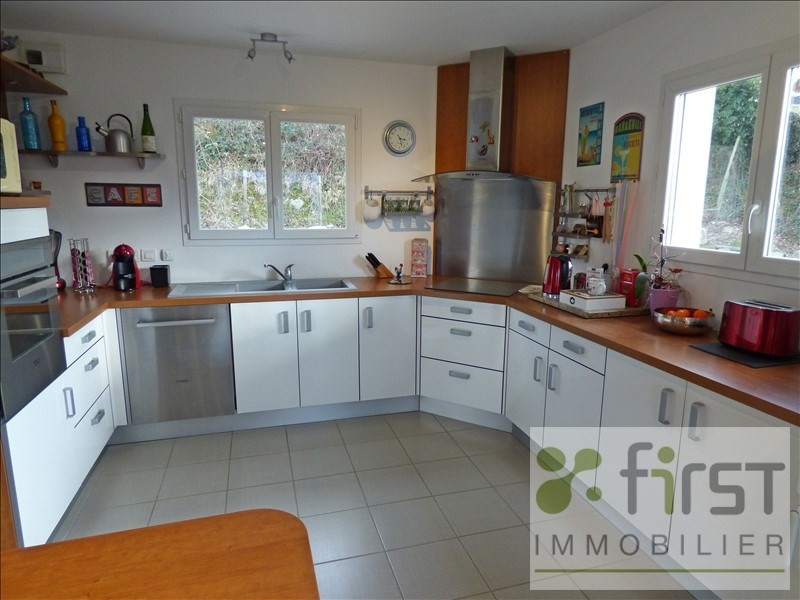 Vente maison / villa Gresy sur aix 485000€ - Photo 3