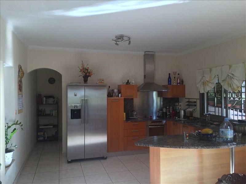 Deluxe sale house / villa St gilles les bains 729000€ - Picture 3