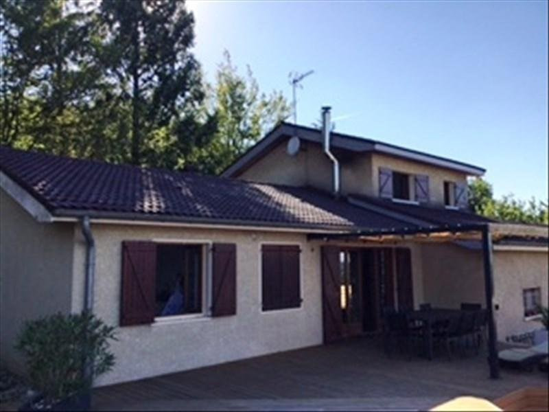 Sale house / villa St sorlin de vienne 340 000€ - Picture 9