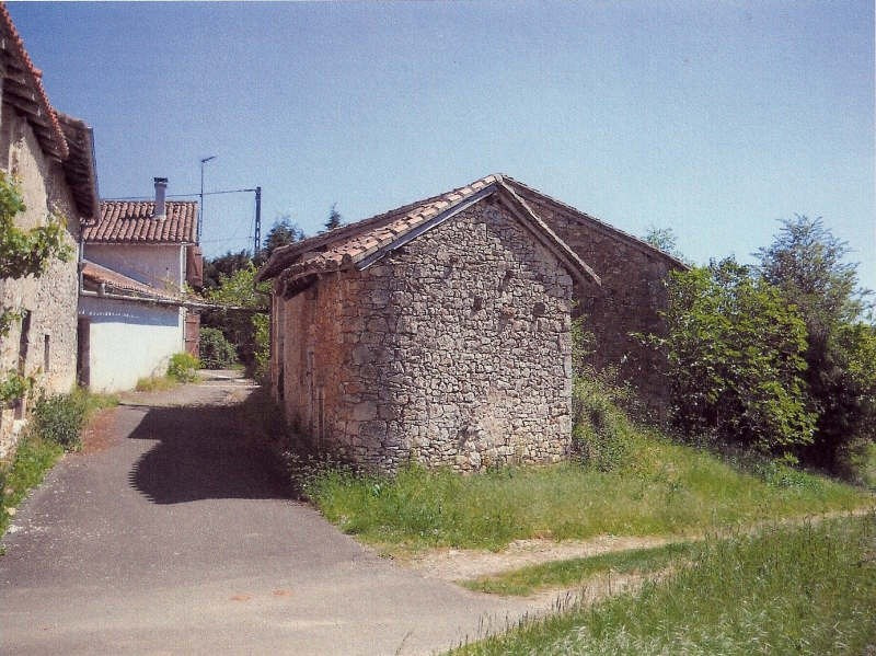 Vente maison / villa Lussas  et nontronneau 104900€ - Photo 2