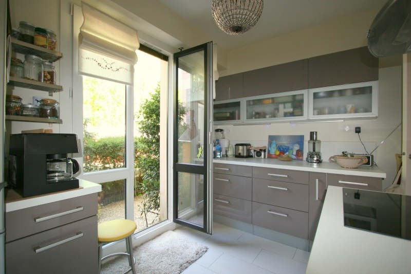 Vente appartement Avon 450 000€ - Photo 3
