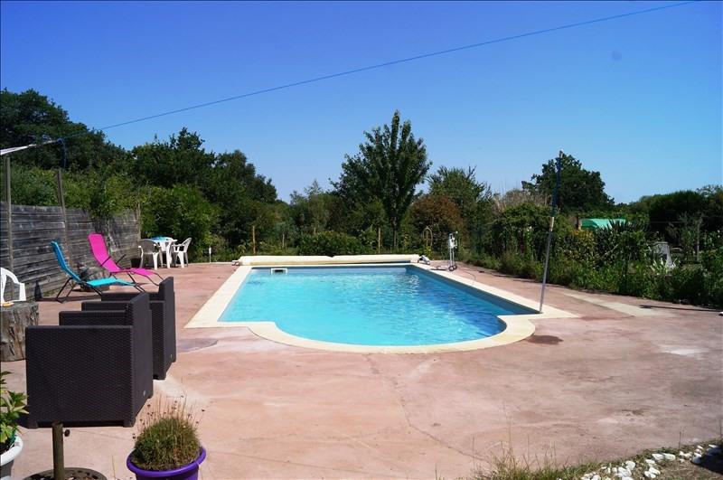 Vente maison / villa Les touches 250800€ - Photo 4