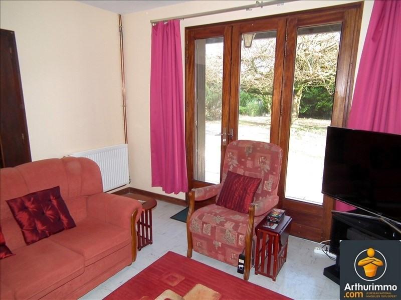 Vente maison / villa Matha 97200€ - Photo 5