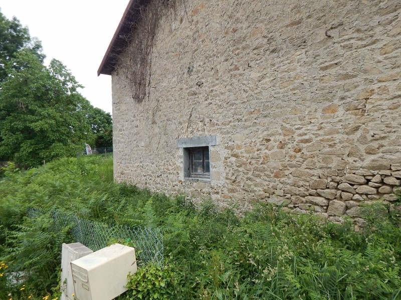 Vente maison / villa Chaptelat 78000€ - Photo 3
