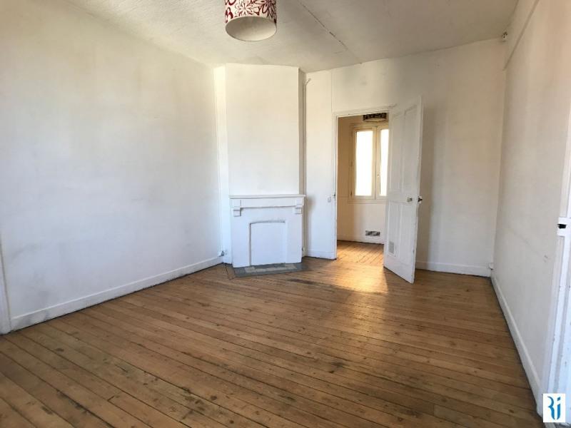 Sale apartment Rouen 153000€ - Picture 2