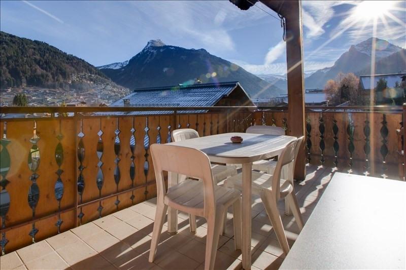 Verkoop van prestige  huis Morzine 850000€ - Foto 6
