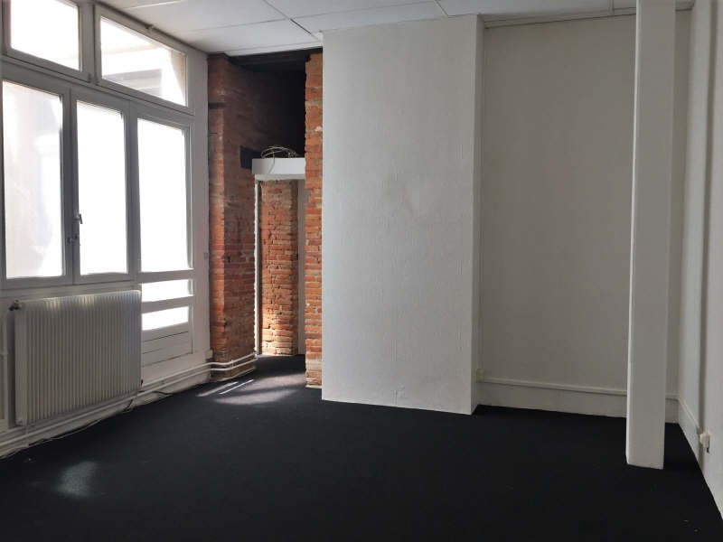 Rental empty room/storage Toulouse 1 200€ +CH/ HT - Picture 7