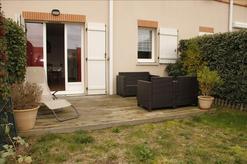 Venta  apartamento Aussonne 175000€ - Fotografía 1