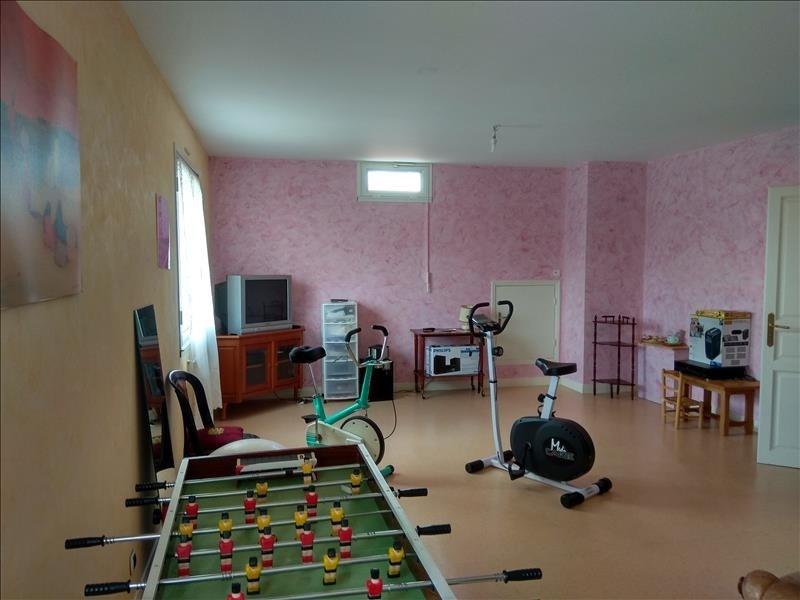 Vente maison / villa Buxerolles 546000€ - Photo 12
