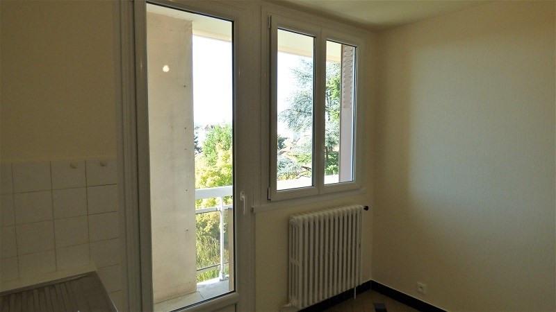 Alquiler  apartamento Ville la grand 590€ CC - Fotografía 5
