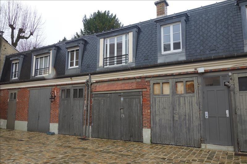 Sale apartment Versailles 182000€ - Picture 2