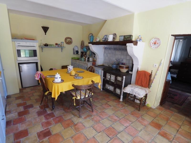 Immobile residenziali di prestigio casa Goudargues 550000€ - Fotografia 15
