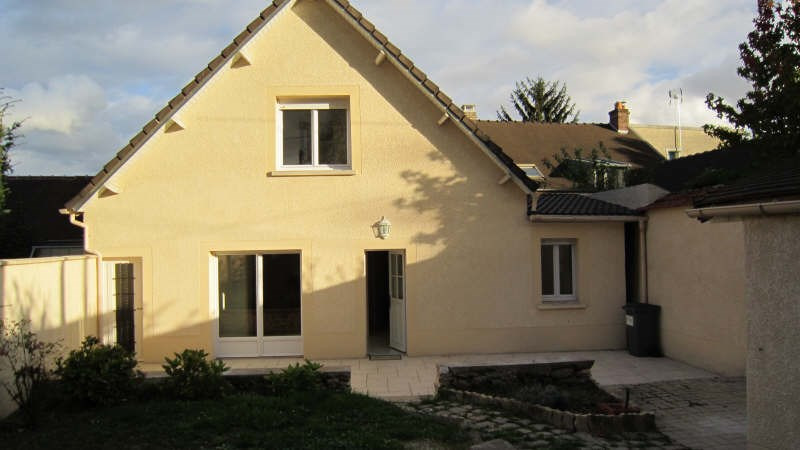 Alquiler  casa Longpont sur orge 1080€ CC - Fotografía 1