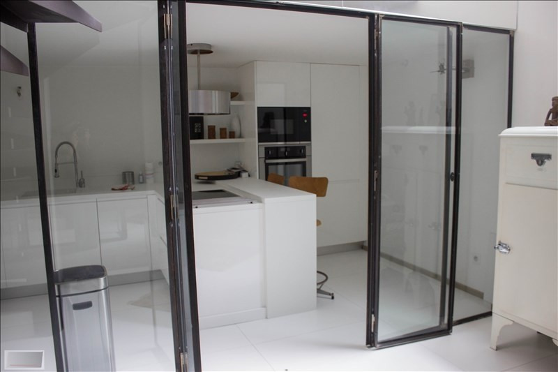 Vente de prestige appartement Toulon 275000€ - Photo 5