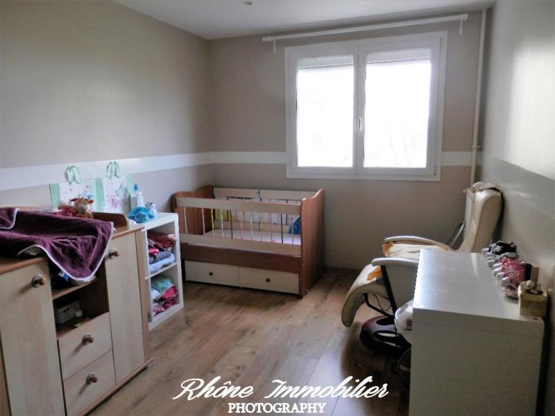Vente appartement Vaulx en velin 125000€ - Photo 6