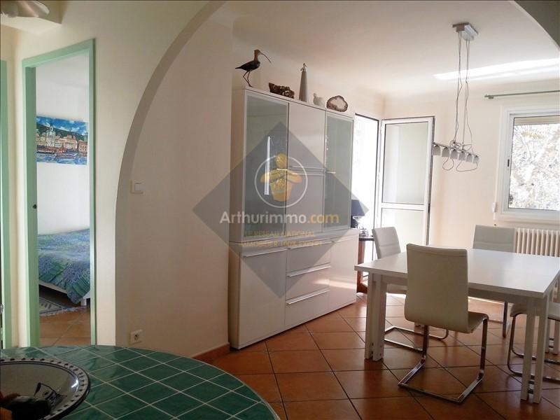 Sale apartment Sete 209000€ - Picture 2