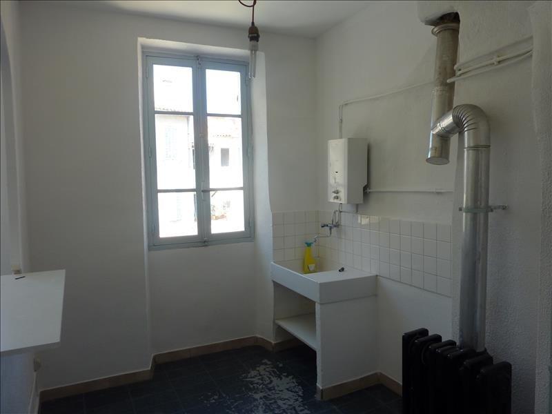 Alquiler  apartamento Marseille 6ème 410€ CC - Fotografía 3