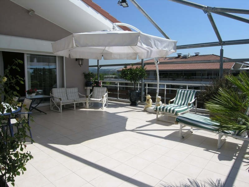 Deluxe sale apartment Mandelieu la napoule 890 000€ - Picture 6