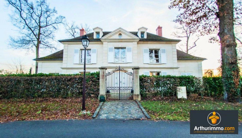 Deluxe sale house / villa Paris 16ème 889 000€ - Picture 4