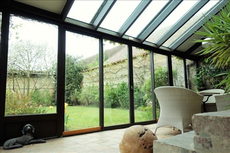 Sale house / villa Montfort l amaury 498000€ - Picture 10