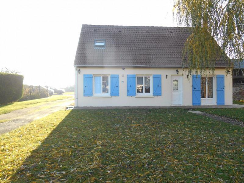 Sale house / villa Achy 194000€ - Picture 1